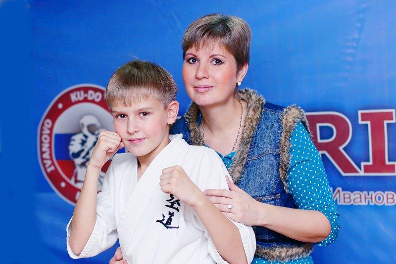 Ильин Семен