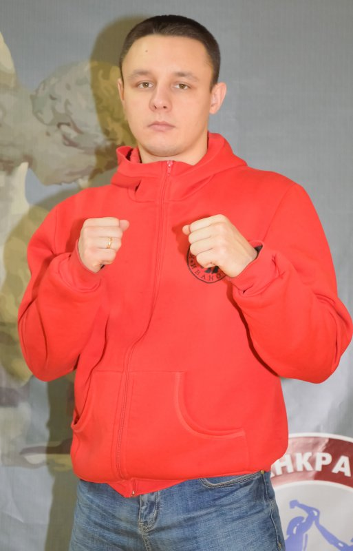 Лукьянов Дмитрий