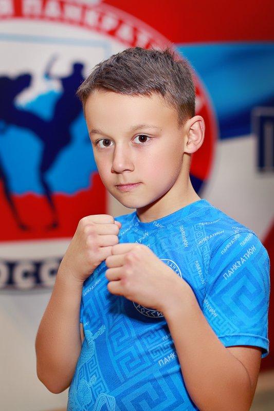 Лукьянов Никита