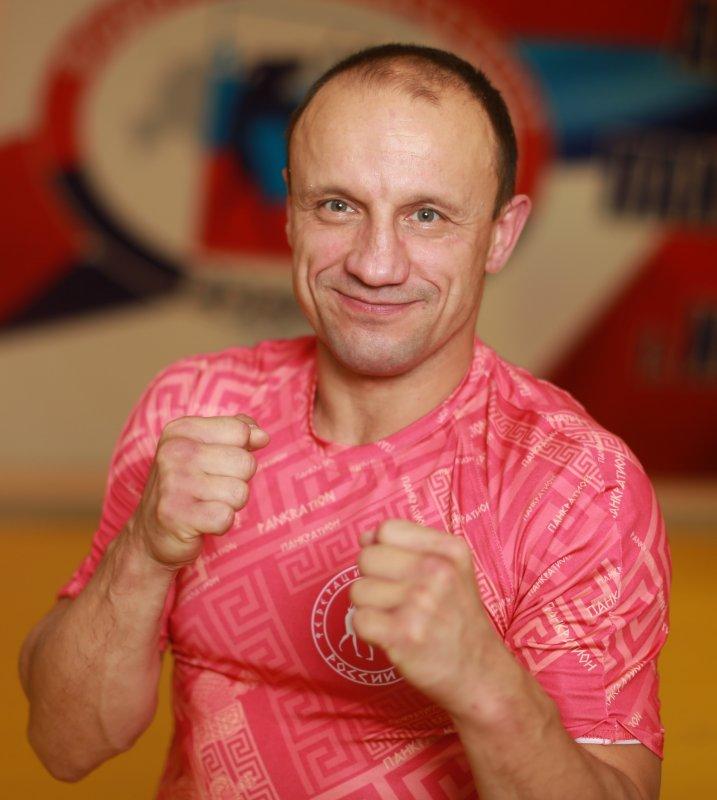 Лукьянов Сергей Алексеевич