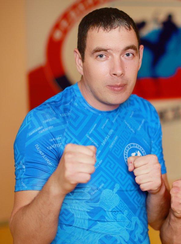 Орлов Роман Николаевич