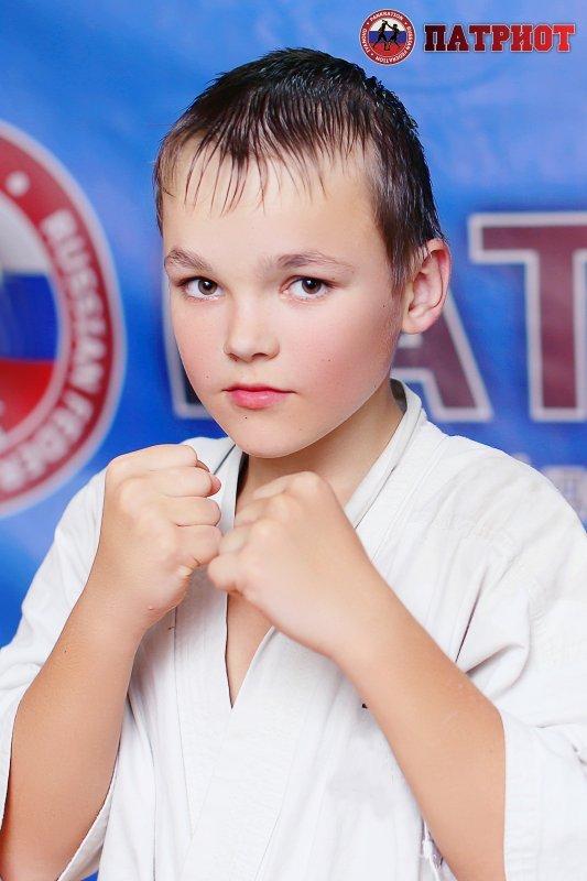 Румянцев Валерий