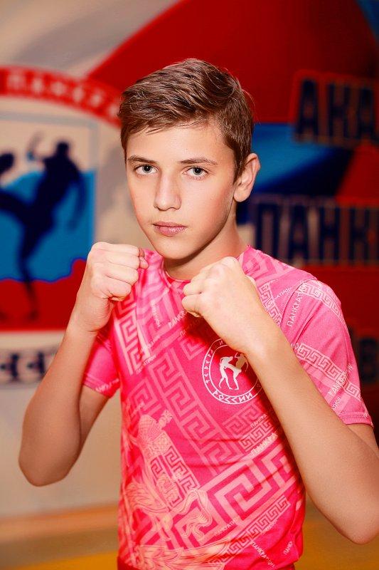 Семенов Иван