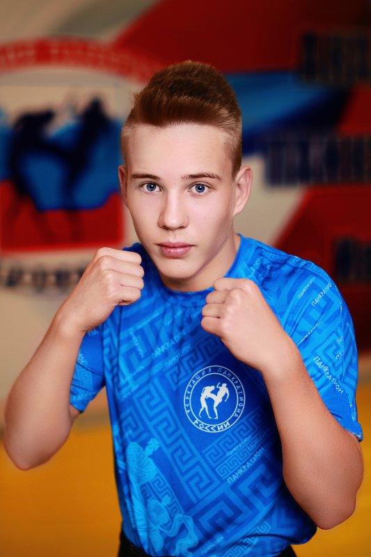 Семенович Илья
