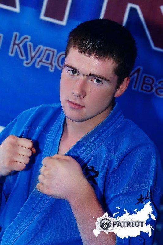Шабанов Алексей