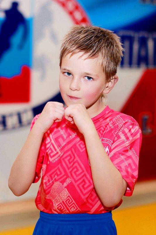 Ялышев Даниил