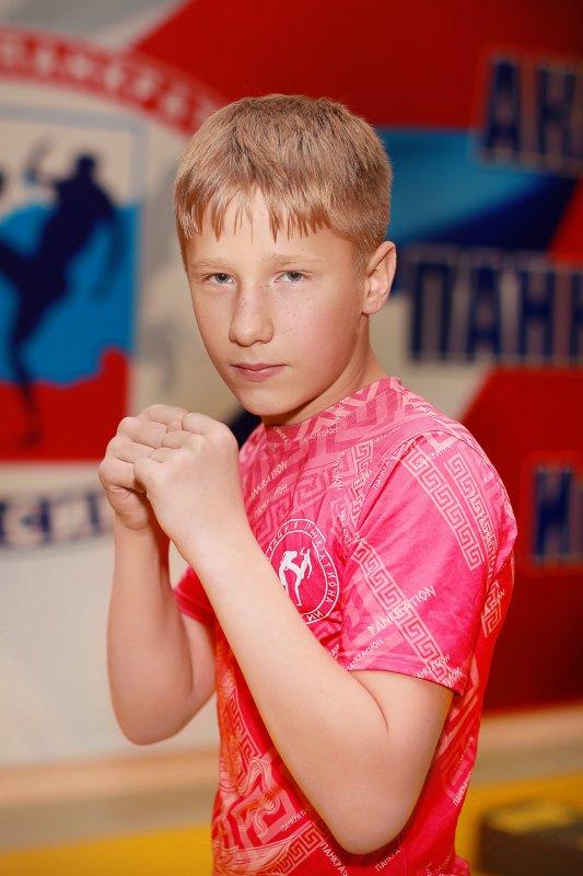 Земляникин Кирилл